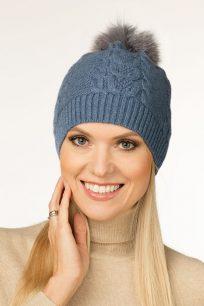 czapka-kaszmirowa-niebieska
