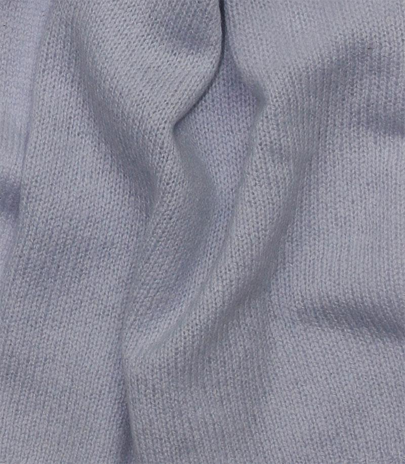 szal kaszmirowy w kolorze liliowym