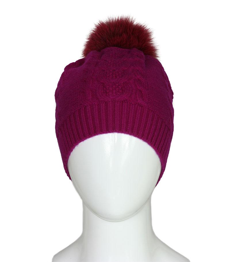 czapka-kaszmirowa-w-kolorze-fuksji