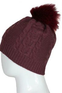 czapka-kaszmirowa-w-kolorze-sliwkowym