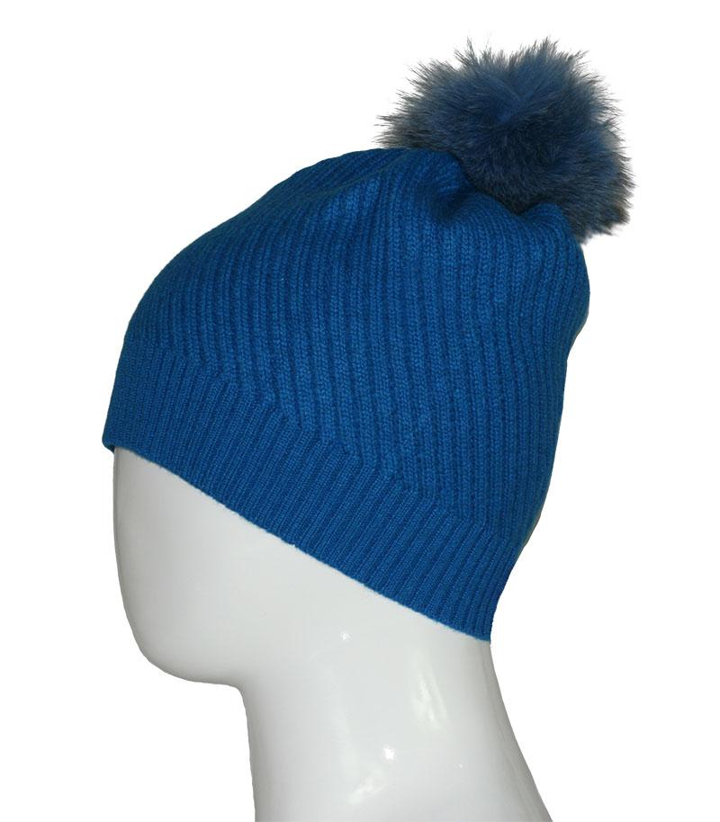 czapka-kaszmirowa-w-kolorze-niebieskim