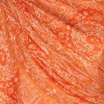 szal-welniany-w-kolorze-pomaranczowym