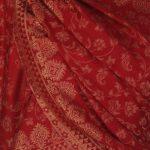 szal-welniany-bordowy-jamawar-wzor